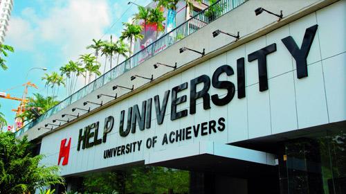حول جامعة هيلب ( HELP ) - thumbnail