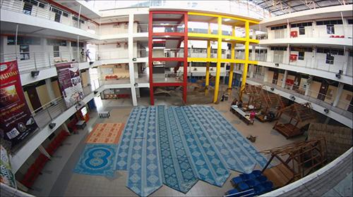 حول جامعة كوالالمبور للبنى التحتية (IUKL) - thumbnail