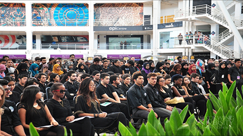 حول جامعة ليمكوكوينج في ماليزيا (  Limkokwing ) - thumbnail