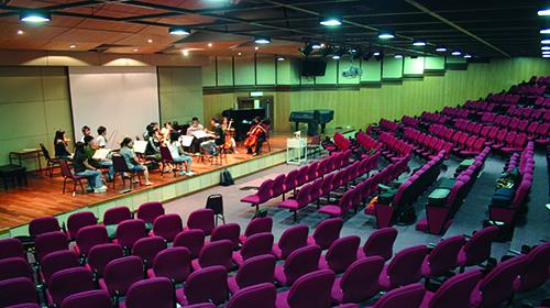 حول جامعة سيدايا  (UCSI) ماليزيا - thumbnail