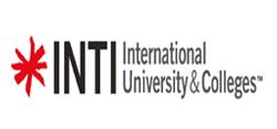 جامعة وكليات ان تي العالمية ( INTI )
